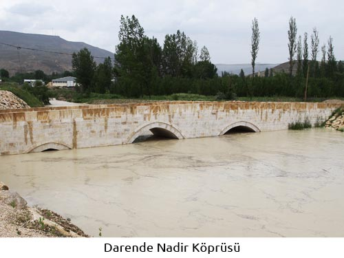 Darende Nadir Köprüsü