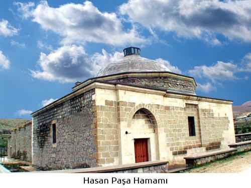 Hasan Paşa Hamamı