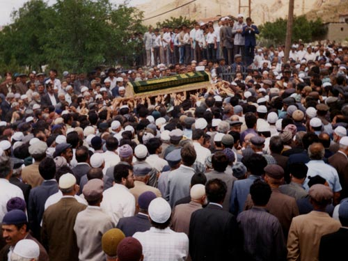 osman hulusi efendi ölümü