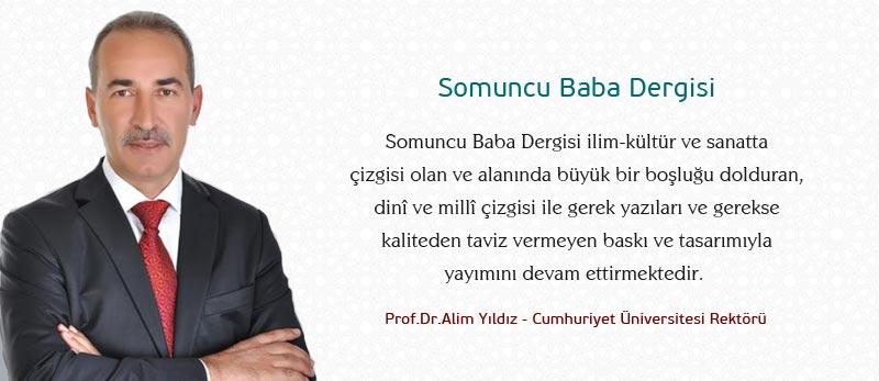 Prof dr alim yıldız