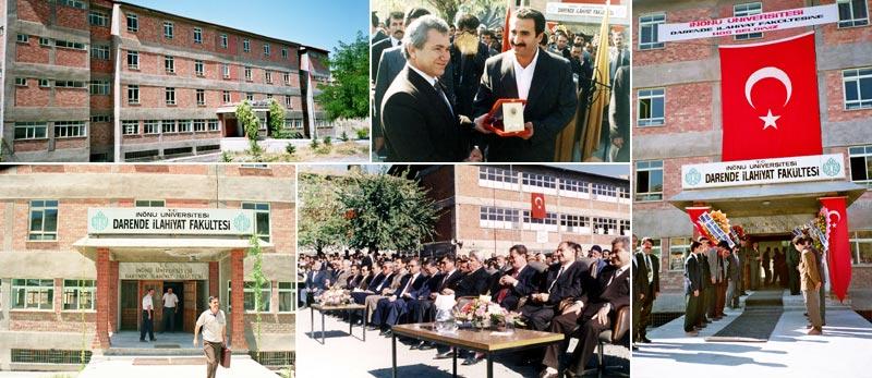 darende-ilahiyat-fakultesi-acilisi-1993