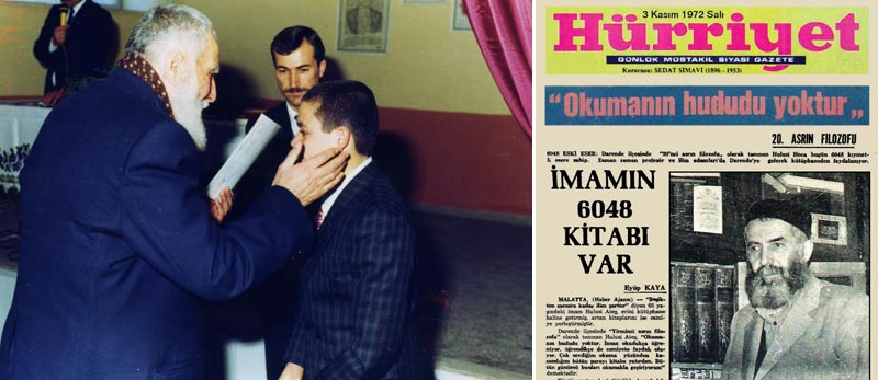osman-hulusi-efendi-hurriyet-gazetesi