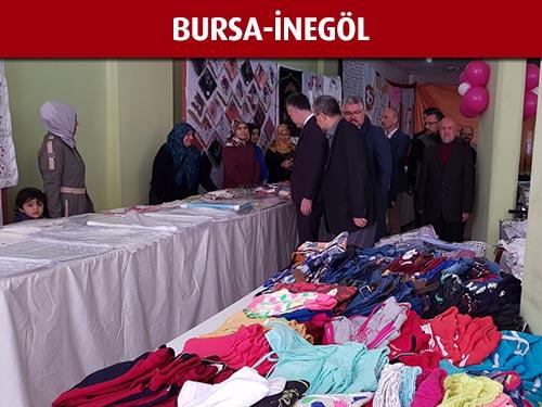 Bursa - İnegöl