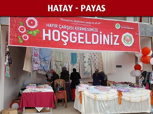 Hatay - Payas