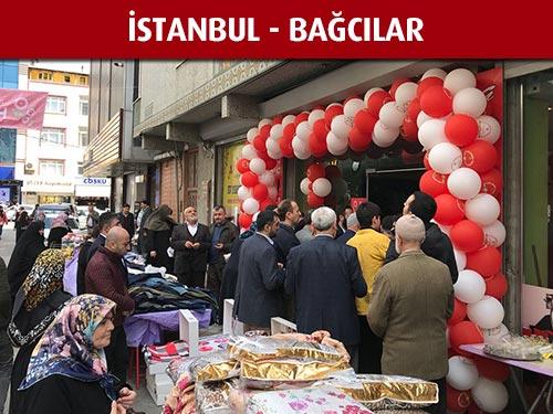 İstanbul / Bağcılar