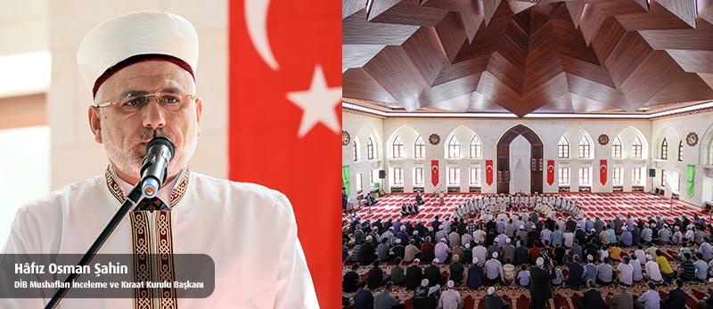 hafız osman şahin hafızlık icazet merasimi darende somuncu baba