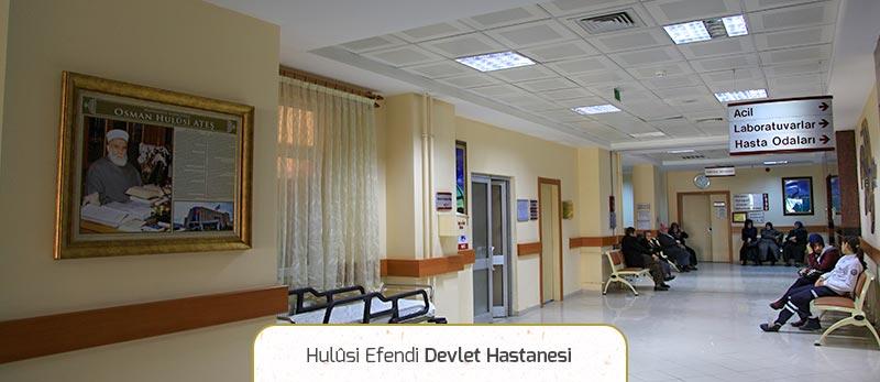 darende hulusi efendi devlet hastanesi