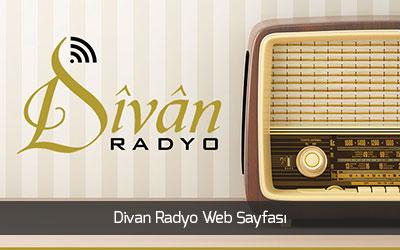 divan radyo web sayfasi