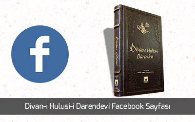 divani hulusi darendevi facebook sayfasi
