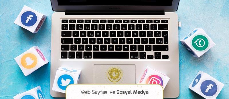 hulusi efendi vakfi web sayfasi sosyal medya