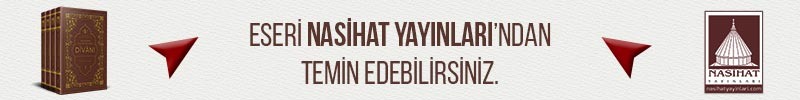 osman hulusi efendinin divani nesre cevrildi nasihat yayinlari