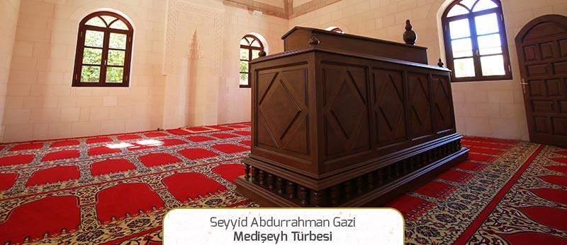 seyyid-abdurrahman-gazi-mediseyh-turbesi-darende