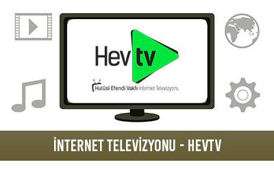 hulusi-efendi-vakfi-internet-televizyonu-hev-tv